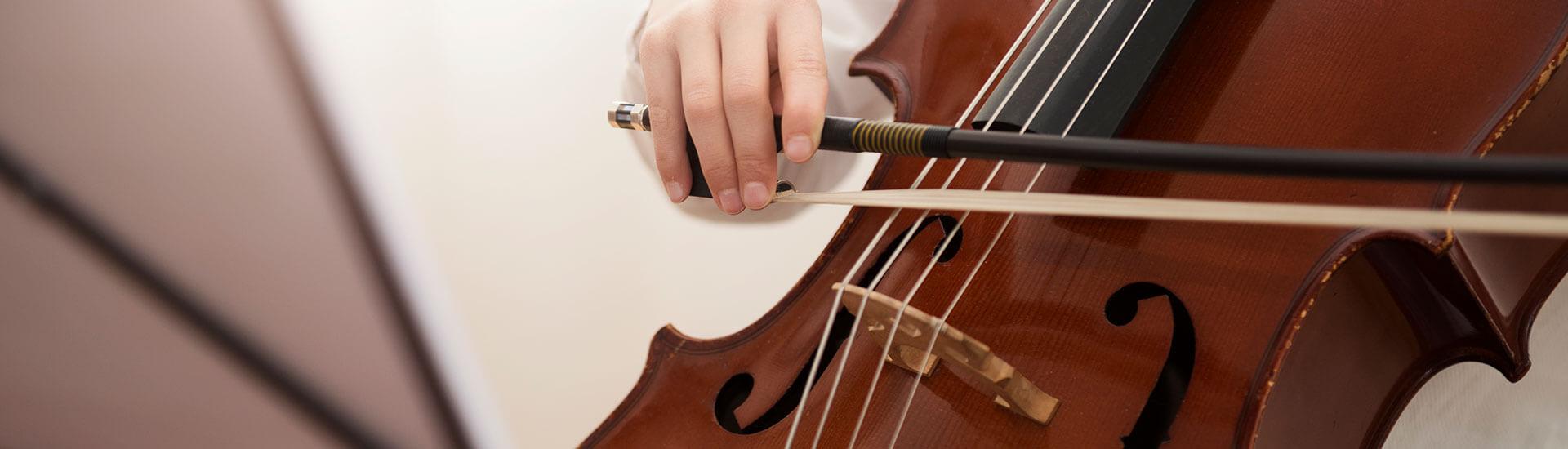 Cello Courses