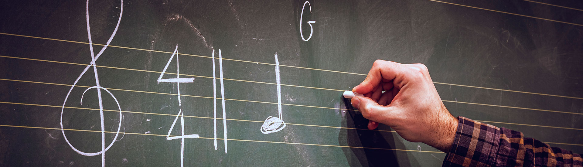 Music Theory Courses