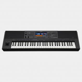 Arranger Keyboard PSR-SX700 w/ adp