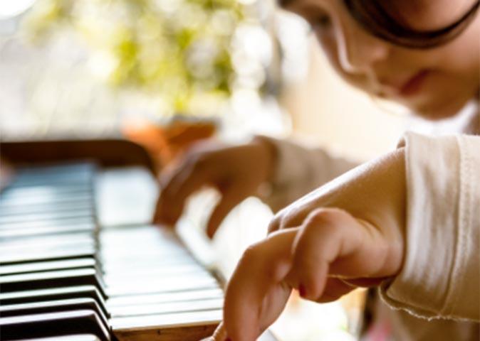 Music E-Learning